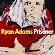 RYAN ADAMS - PRISONER CD