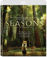 SEASONS BLURAY