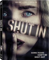 SHUT IN (2PC) (+DVD) (WS) BLURAY