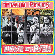 TWIN PEAKS - DOWN IN HEAVEN (LTD) (PECH) VINYL