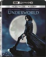 UNDERWORLD - UNDERWORLD (+BLURAY) (2 PACK) 4K BLURAY