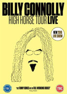 BILLY CONNOLLY LIVE 2016 � HIGH HORSE TOUR (UK) BLU-RAY