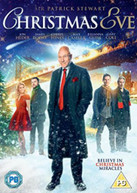 CHRISTMAS EVE (UK) DVD