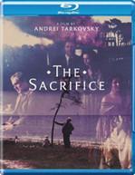 THE SACRIFICE (UK) BLU-RAY