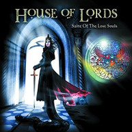 HOUSE OF LORDS - SAINT OF THE LOST SOULS (BONUS) (TRACK) (IMPORT) CD