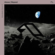ABOVE &  BEYOND - ANJUNABEATS VOLUME 13 (UK) CD