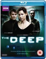 DEEP (2010) (2PC) BLURAY