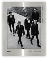 BIGBANG - BIGBANG10 THE MOVIE BIGBANG MADE FULL PACKAGE BOX BLURAY