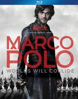 MARCO POLO: SEASON 1 (3PC) (3 PACK) BLURAY