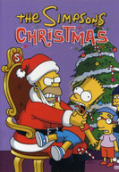 SIMPSONS CHRISTMAS / DVD