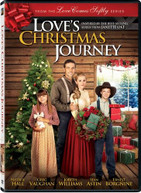 LOVE'S CHRISTMAS JOURNEY (WS) DVD