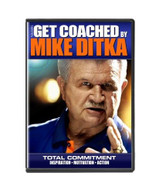 GET COACHED BY MIKE DITKA (WS) DVD