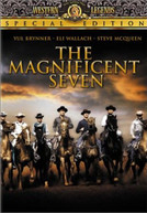 MAGNIFICENT SEVEN (SPECIAL) (WS) DVD
