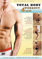 TOTAL BODY WORKOUT 4 LIFE DVD