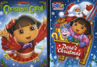 DORA THE EXPLORER (2PC) /  - DORA'S CHRISTMAS CAROL ADVT / DORA'S DVD
