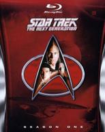 STAR TREK: NEXT GENERATION - SEASON 1 (6PC) BLURAY