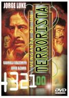 VENGANZA DE UN TERRORISTA DVD