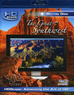 HD WINDOW: GREAT SOUTHWEST / BLURAY