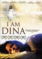I AM DINA DVD