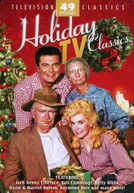HOLIDAY TV CLASSICS (4PC) (TIN CASE) DVD