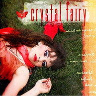 CRYSTAL FAIRY VINYL