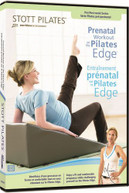 PRENATAL PILATES ON THE EDGE (UK/FRE) DVD
