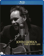 JOHN GORKA - GYPSY LIFE BLURAY