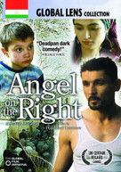 ANGEL ON THE RIGHT (MOD) DVD