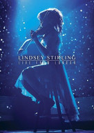 LINDSEY STIRLING - LINDSEY STIRLING: LIVE FROM LONDON DVD