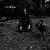 ADAM TORRES - I CAME TO SING THE SONG VINYL