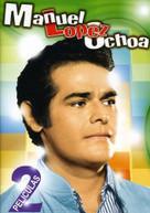 MANUEL LOPEZ OCHOA (2 PACK) (2PC) DVD