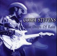 COREY STEVENS - BLUE DROPS OF RAIN CD