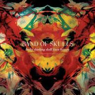 BAND OF SKULLS - BABY DARLING DOLL FACE HONEY (180GM) VINYL