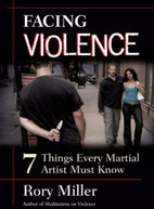 FACING VIOLENCE DVD
