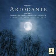 HANDEL / ALAN  CURTIS - ARIODANTE CD
