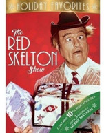 RED SKELTON SHOW: CHRISTMAS COLLECTION / DVD