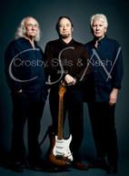 CROSBY STILLS &  NASH - CSN 2012 BLURAY