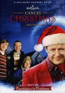 CANCEL CHRISTMAS DVD