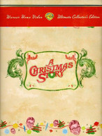 CHRISTMAS STORY (2PC) (W/BOOK) / DVD