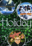 HOLIDAY FAMILY COLLECTION (3PC) (3 PACK) DVD