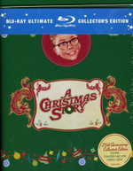 CHRISTMAS STORY (ULTIMATE) (WS) BLURAY