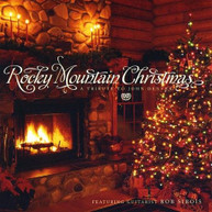 BOB SIROIS - ROCKY MOUNTAIN CHRISTMAS CD