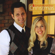 JONATHAN &  LISA - CHRISTMAS CD