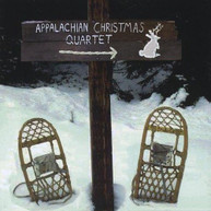 APPALACHIAN CHRISTMAS QUARTET - GLORIA CD