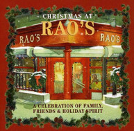 CHRISTMAS AT RAO'S: CELEBRATION OF FAMILY / VAR CD