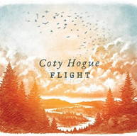 COTY HOGUE - FLIGHT CD