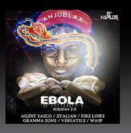 EBOLA RIDDIM 2.0 /  VAR - EBOLA RIDDIM 2.0 / VAR (MOD) CD