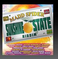 SUNSHINE STATE RIDDIM /  VAR - SUNSHINE STATE RIDDIM / VAR (MOD) CD