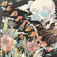 SHINS - HEARTWORMS CD