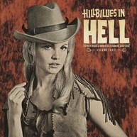 HILBILLIES IN HELL 3 /  VARIOUS - HILBILLIES IN HELL 3 / VARIOUS VINYL
